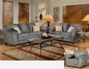Sofa/Loveseat/Chair: