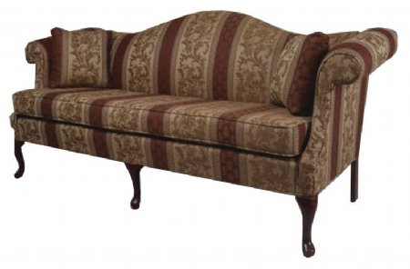 High Point Furniture Chippendale Of Queen Anne Sofa Loveseat And Chair Ebay