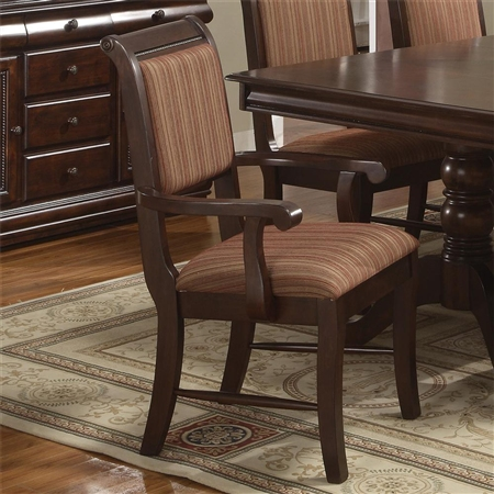 merlot 9 piece formal dining room set table 8 chairs ebay