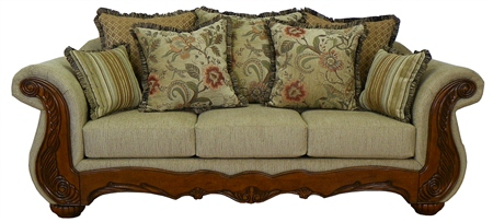 Sofa loveseat victorian french reproduction furniture Victorian bedroom furniture reproduction