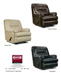 Simmons Upholstery 627-3-WAY RECLINER/ROC
