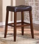 "Portman Saddle 29"" Stool"