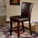 Portland Bycast Counter Height Chair