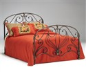 Athena Verdi Metal Bed Set ~ King