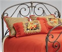 Athena Verdi King Size Metal Headboard Only