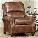 Ranger - Canyon Traditional Low Leg Recliner with