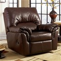 Skylar Rocker Recliner