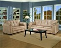 7200 Olivia Collection  Sofa and Loveseat