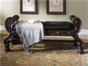 Millennium Large UPH Bedroom Bench
