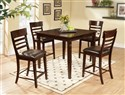 DINDC192P Counter Height Dining Set