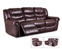 65502 Sofa and Loveseat Motion