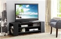 Winford Black TV Stand