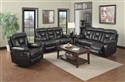 Richton Motion Collection Reclining Sofa & Lovese