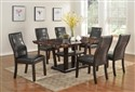 7pc Kinsley Dining Collection: 7pc Set